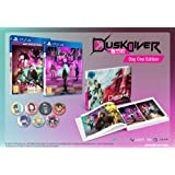 Dusk Diver Day One Edition PS4 Game