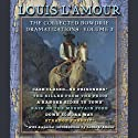 The Collected Bowdrie Dramatizations: Volume 3 (Dramatized) Audiobook by Louis L'Amour Narrated by  uncredited