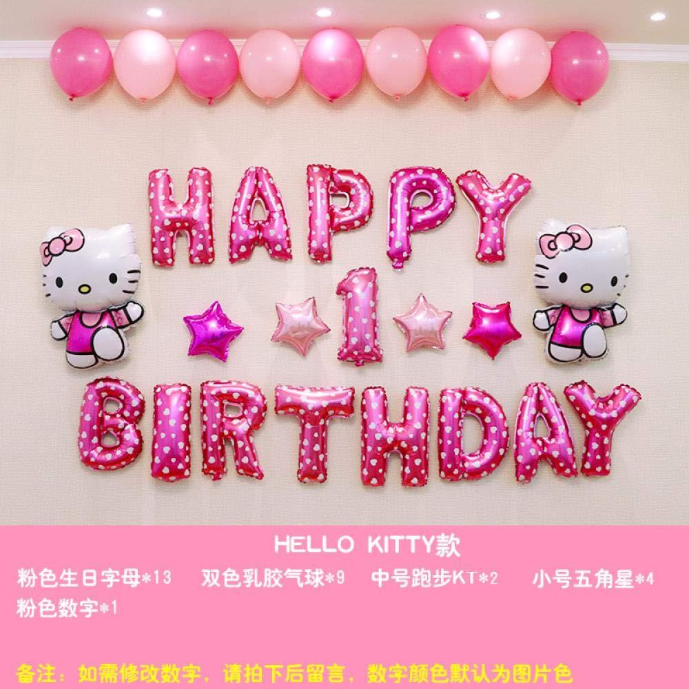 L Q H Birthday decoration Decoración de cumpleaños Dibujos ...