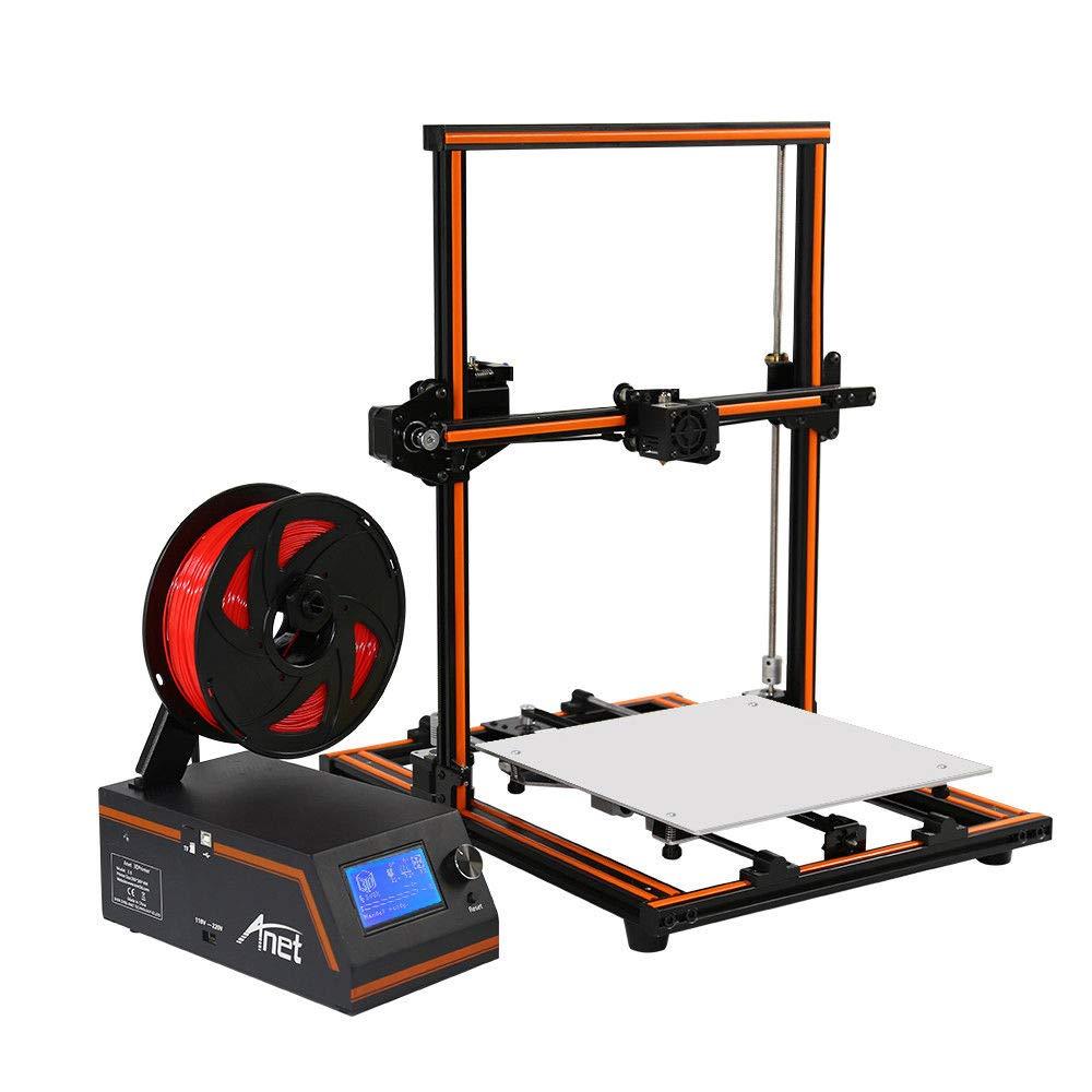 400 mm Tama/ño de Impresi/ón Grande con Eje Z Impresora Anet 3D CR-10S Impresora 3D en Bricolaje con 300 300