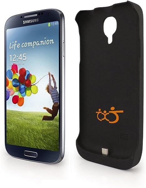 WIN 3000MAH Housse Etui Coque Batterie Chargeur Pour Samsung