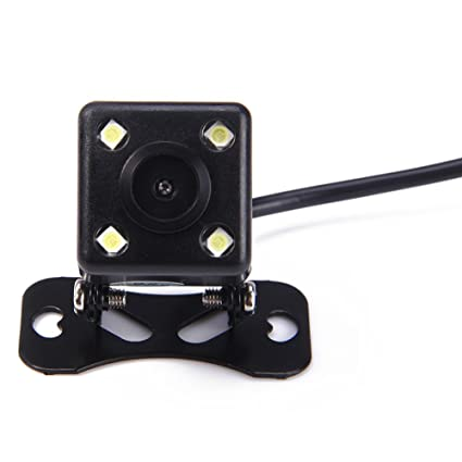 Amazon.com: YoYo-Min Car Rear View Camera Wireless Backup Camera ...