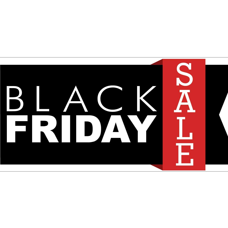 Image result for black friday sale banner
