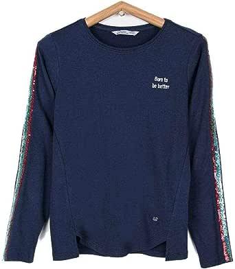 Camiseta Tiffosy Marya Marino para niña