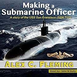 Making a Submarine Officer