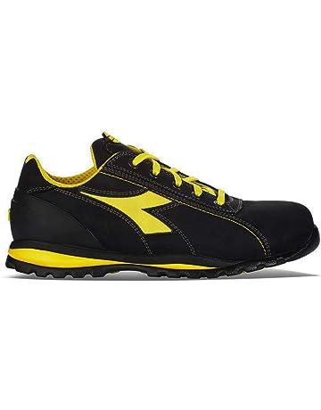 prix compétitif 987b2 8cdc5 Amazon.fr | Chaussures de travail homme