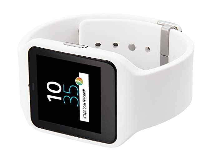 Amazon.com: SONY SELECTION exclusive sales model SmartWatch ...
