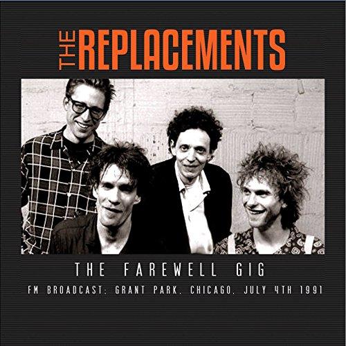 farewell-gig