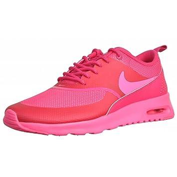 Calzado Deportivo para Mujer, Color Rosa, Marca NIKE, Modelo Calzado Deportivo para Mujer NIKE Air MAX THEA Rosa: Amazon.es: Zapatos y complementos