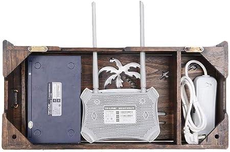 Desconocido CS-SFE - Estante para Colgar en la Pared para TV, Consola de TV, DVD, Caja de Almacenamiento para teléfono, Estante Flotante para Colgar en la Pared,: Amazon.es: Hogar