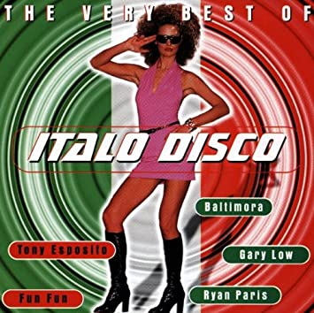 Very Best of Italo Disco by : Amazon co uk: Music