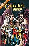 capa de Camelot 3000