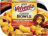 Velveeta Kraft Cheesy Skillets Singles Mac