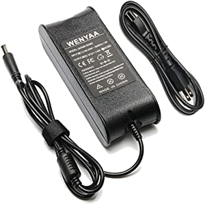 90W 19.5V 4.62A AC Power Adapter Charger for Dell Inspiron N4010 N4110 N5010 N5010 N5110 N7110; Latitude E6420 E6410 E6430 E6400 E6330 E6320 E6230 E6220 E5540 E5440 E7440 E7450 ;PA-10 PA-12 Laptop
