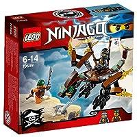 Lego 70599 - Ninjago Coles Drache