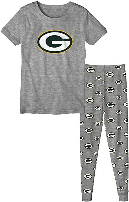 Outerstuff Green Bay Packers Toddler