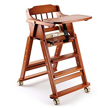 Chaise Confort À Manger De Bébé Haute Pliable Salle OkuXPiZwTl