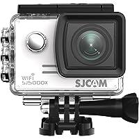 SJCAM SJ5000X Elite Wi-Fi 4K Aksiyon Kamerası-Beyaz