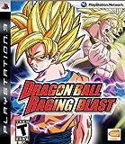 Dragon Ball: Raging Blast - Playstation 3