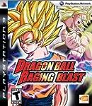 Dragon Ball: Raging Blast - PlayStati...