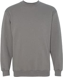 product image for Bayside 1102 - USA-Made Crewneck Sweatshirt