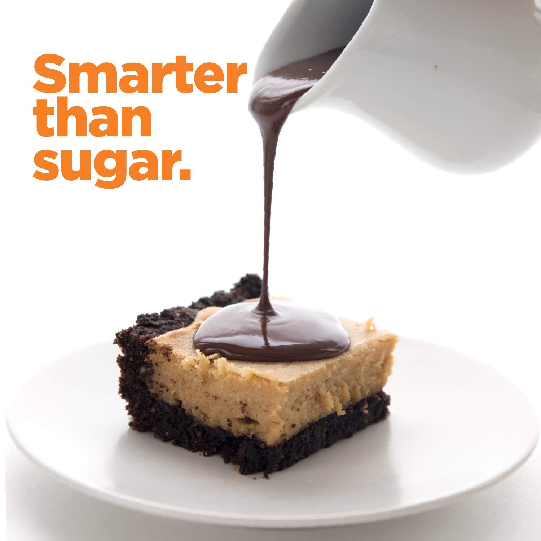 Swerve Confectioners Sweetener (48 oz): el último reemplazo ...