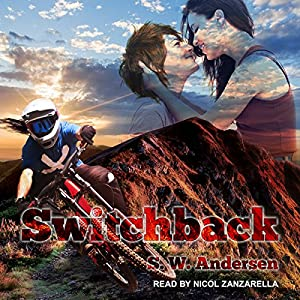 Switchback Audiobook