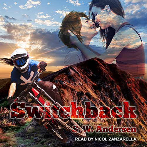 Switchback by Tantor Audio