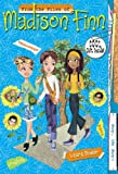 img - for Boy, Oh Boy! (From the Files of Madison Finn, Book 2) book / textbook / text book