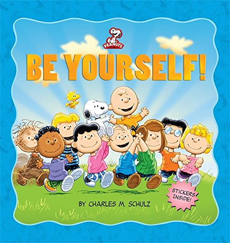 Characters In Peanuts (Peanuts: Be Yourself!)