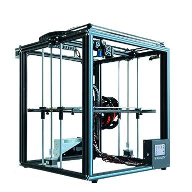Nueva impresora TRONXY 3D mejorada X5SA Nivelación automática ...