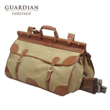 d751cfde45be Guardian Heritage Travel Bag S  Amazon.co.uk  Sports   Outdoors
