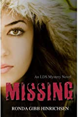 Missing - An LDS Mystery Novel Kindle Edition