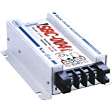 New Era(ニューエラー) 走行充電器 昇圧回路付 最大出力電流30A 昇圧モード10A 出力電圧12V(12V車専用) SBC-004 SBC-004