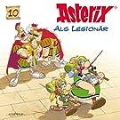 10: Asterix als Legion�r