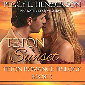 Teton Sunset Audiobook