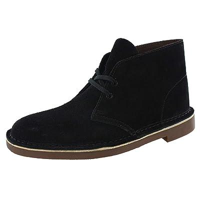 CLARKS Men's Bushacre 2 Desert Boot   Boots