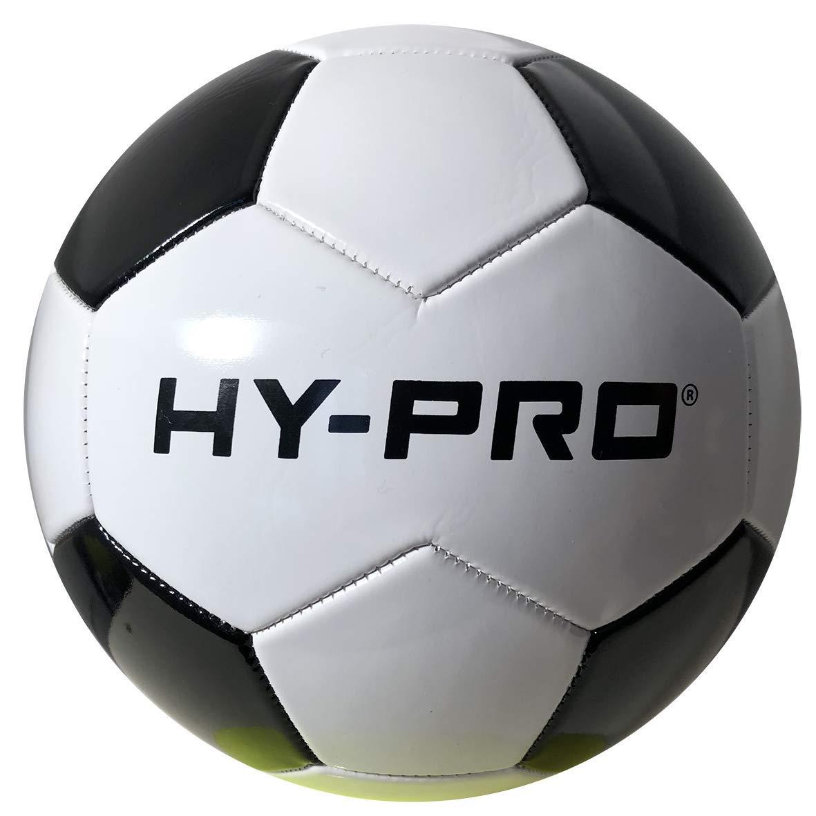 HOLISPORT - hp04655 - Balón de fútbol Classic PVC - 100% PVC ...