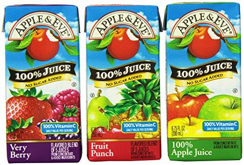 apple eve juice - 8