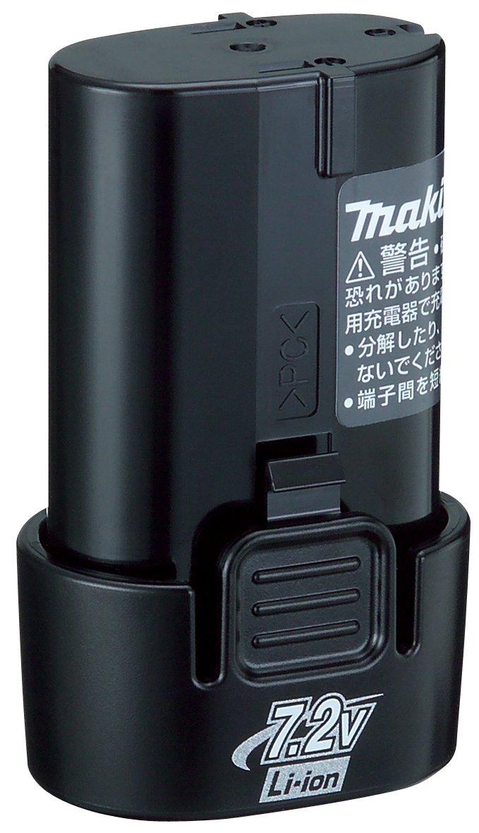 Makita MAKBL7010 7.2V Lithium Ion Battery