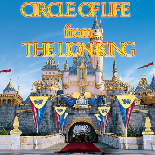 """Circle of Life (From """"the Lion King """")"""