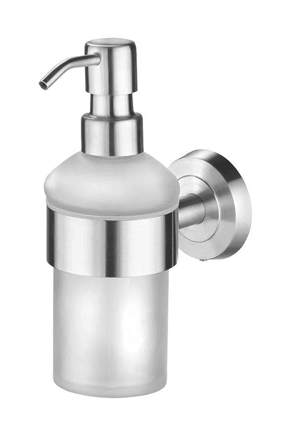 Easy Home® Seifenspender Badezimmer Bad Seife Flüssigseifenspender