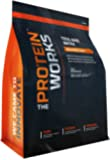 THE PROTEIN WORKS Total Mass Matrix Weight Gainer Protein Powder Shake, Chocolate Silk, 2 kg