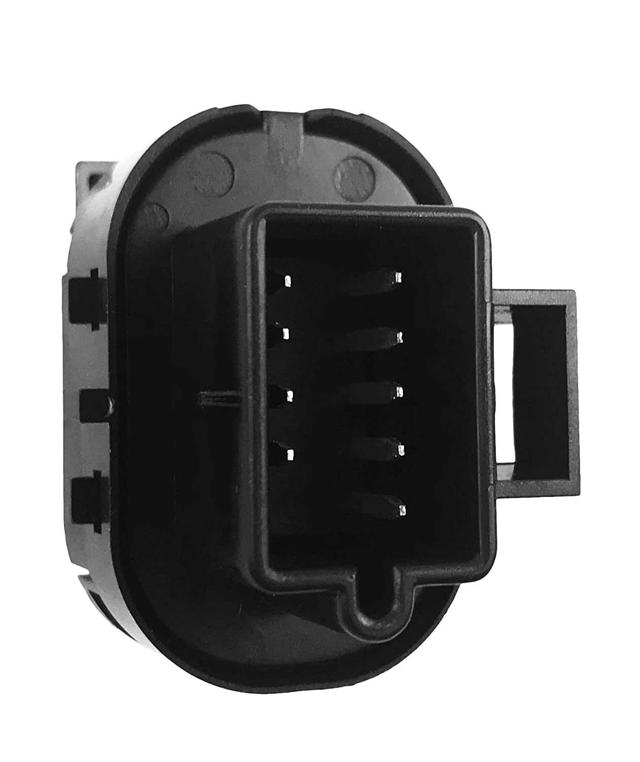 Exerock 22883768 25778970 Power Mirror Switch fit for 2007-2013 Chevy Silverado 1500 2007-2014 Chevy Silverado 2500 HD 2007-2013 GMC Sierra 1500 2007-2014 GMC Sierra 2500 HD 3500