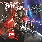 Geistersamurai 2: Exodus (Faith van Helsing 39) | Simeon Hrissomallis
