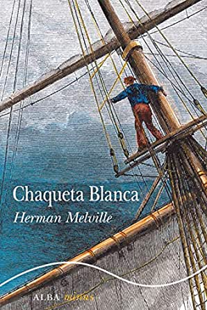 Amazon.com: Chaqueta Blanca (Minus nº 72) (Spanish Edition ...