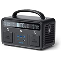 Deals on Anker Portable Power Station Powerhouse II 400 300W