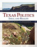 Texas Politics 2014-2015 (Book Only) 13th Edition