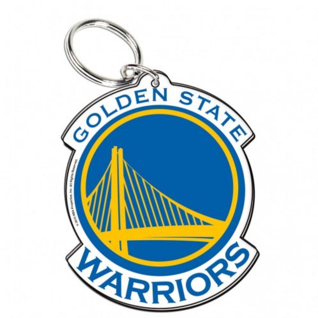 Amazon.com: NBA 21238010 Golden State Warriors acrílico ...