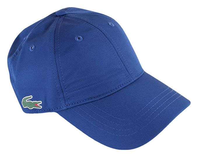 GORRA LACOSTE RK2447-Q1Y AZUL U Azul